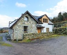 Snaptrip - Last minute cottages - Tasteful Llanrug Cottage S77394 -