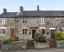 Snaptrip - Last minute cottages - Splendid Longnor Cottage S12628 -