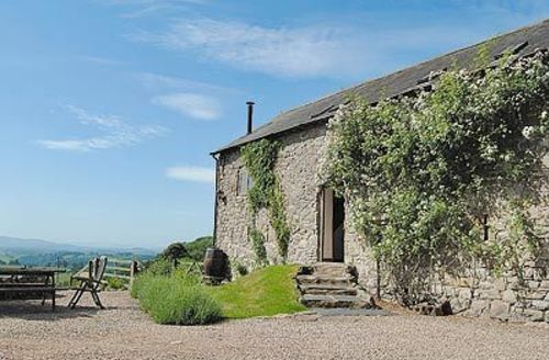 Snaptrip - Last minute cottages - Wonderful Oswestry Cottage S16813 -