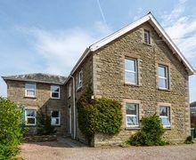 Snaptrip - Last minute cottages - Stunning Hay On Wye Rental S25941 -