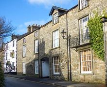 Snaptrip - Last minute cottages - Adorable Kirkby Lonsdale Rental S13420 -