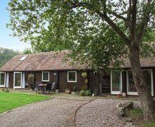 Snaptrip - Last minute cottages - Cosy Berrow Cottage S41083 -