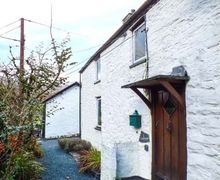 Snaptrip - Last minute cottages - Delightful Mallwyd Cottage S43990 -