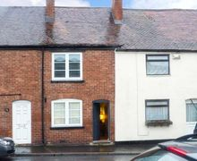 Snaptrip - Last minute cottages - Lovely Ludlow Cottage S45352 -