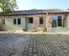 Snaptrip - Last minute cottages - Splendid Holmbridge Cottage S41374 -