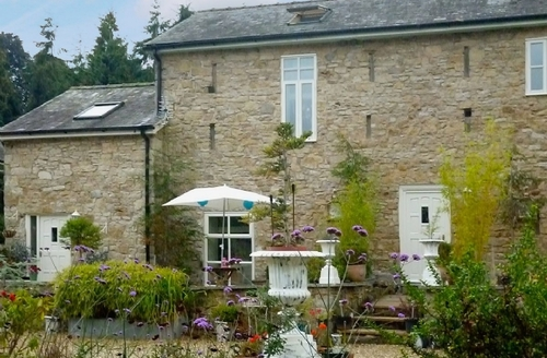Snaptrip - Last minute cottages - Lovely Oswestry Cottage S16837 -