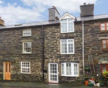 Snaptrip - Last minute cottages - Excellent Dinas Mawddwy Rental S13311 -