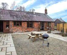 Snaptrip - Last minute cottages - Stunning Leintwardine Rental S13330 -