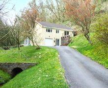 Snaptrip - Last minute cottages - Captivating Laugharne Rental S26344 -