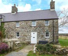Snaptrip - Last minute cottages - Captivating Llannor Cottage S45121 -