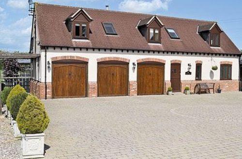 Snaptrip - Last minute cottages - Quaint All Buckinghamshire Apartment S16869 -