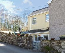 Snaptrip - Last minute cottages - Splendid Cwmtwrch Rental S26021 -