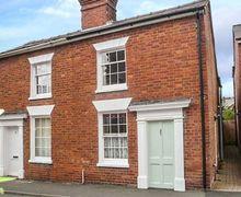 Snaptrip - Last minute cottages - Charming Ludlow Cottage S44245 -