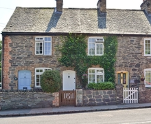 Snaptrip - Last minute cottages - Superb All Leicestershire Cottage S16880 -