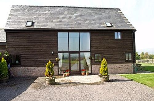 Snaptrip - Last minute cottages - Adorable Hereford Cottage S16882 -