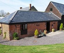 Snaptrip - Last minute cottages - Exquisite Hereford Cottage S16883 -