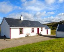 Snaptrip - Last minute cottages - Luxury Donegal Cottage S41131 -