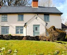 Snaptrip - Last minute cottages - Cosy Llangunllo Cottage S49777 -