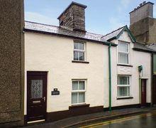 Snaptrip - Last minute cottages - Gorgeous Bala Cottage S41278 -