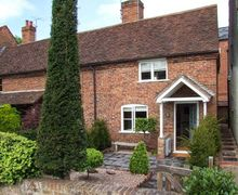 Snaptrip - Last minute cottages - Tasteful Bewdley Cottage S50550 -