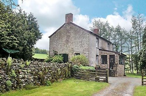Snaptrip - Last minute cottages - Luxury Kington Cottage S16925 -