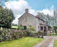 Snaptrip - Last minute cottages - Luxury Kington Cottage S16925 -