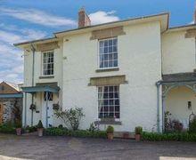 Snaptrip - Last minute cottages - Wonderful Llandyssil Cottage S37628 -