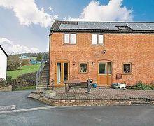 Snaptrip - Last minute cottages - Luxury Ledbury Cottage S16941 -
