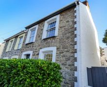 Snaptrip - Last minute cottages - Excellent Redruth Cottage S39502 -