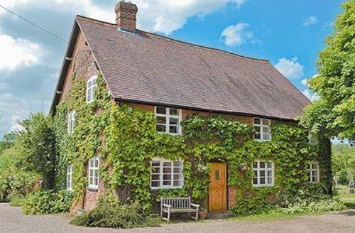 Snaptrip - Last minute cottages - Charming Ledbury Cottage S16948 -