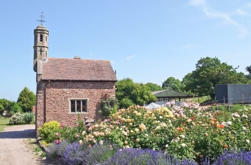 Snaptrip - Last minute cottages - Beautiful Ledbury Cottage S16951 -
