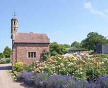 Snaptrip - Holiday cottages - Beautiful Ledbury Cottage S16951 -