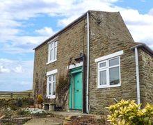 Snaptrip - Last minute cottages - Tasteful Rookhope Cottage S45196 -