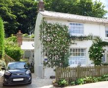 Snaptrip - Last minute cottages - Captivating Shorwell Cottage S45657 -