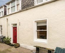 Snaptrip - Last minute cottages - Wonderful Gardenstown Cottage S43578 -