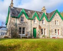 Snaptrip - Last minute cottages - Splendid Kincraig Cottage S43092 -