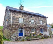 Snaptrip - Last minute cottages - Charming Llandderfel Cottage S49879 -