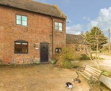 Snaptrip - Last minute cottages - Excellent Bradley Cottage S43495 -