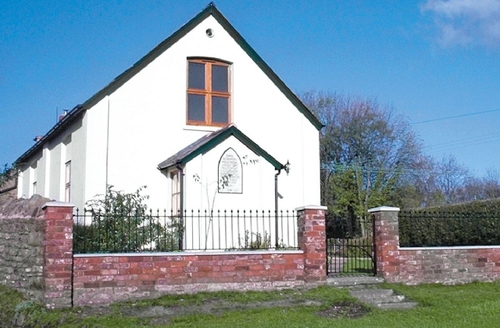 Snaptrip - Last minute cottages - Inviting Ross On Wye Cottage S16989 -