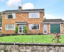 Snaptrip - Last minute cottages - Superb Ross On Wye Cottage S16994 -