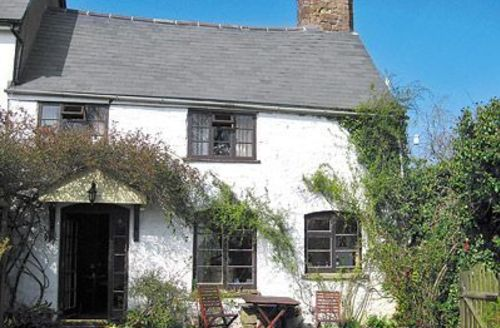 Snaptrip - Last minute cottages - Adorable Ross On Wye Cottage S16998 -