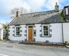 Snaptrip - Last minute cottages - Stunning Borgue Cottage S45414 -