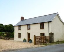 Snaptrip - Last minute cottages - Charming Hay On Wye Cottage S60429 -