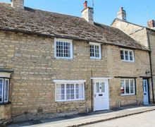 Snaptrip - Last minute cottages - Wonderful Kings Cliffe Cottage S59755 -