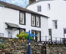 Snaptrip - Last minute cottages - Adorable Keswick Cottage S46220 -