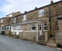 Snaptrip - Last minute cottages - Lovely Holmbridge Cottage S49865 -