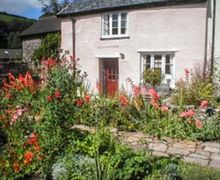 Snaptrip - Last minute cottages - Beautiful Bampton Cottage S70303 -