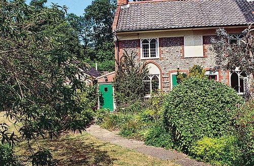 Snaptrip - Last minute cottages - Lovely Cromer Cottage S17062 -