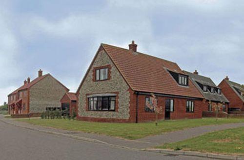 Snaptrip - Last minute cottages - Lovely Cromer Cottage S17063 -