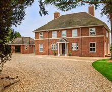 Snaptrip - Last minute cottages - Luxury Bodenham Cottage S58129 -